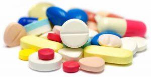 Disposal of Prescription Medication